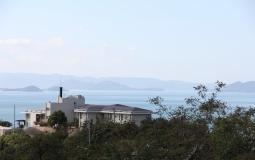 国民宿舎小豆島 外観