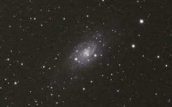 きりん座銀河NC2403