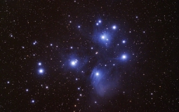 すばる・プレアデス星団M45