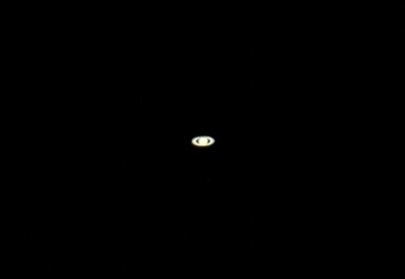土星スマホ