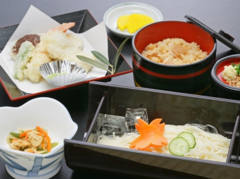 素麺セット