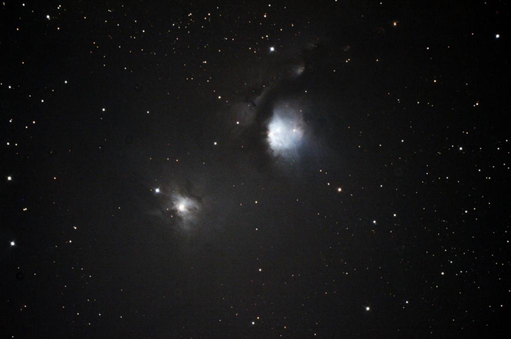ウルトラマンのふるさとM78星雲