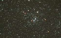 ペルセウス座二重星団NGC884&869トリミング2